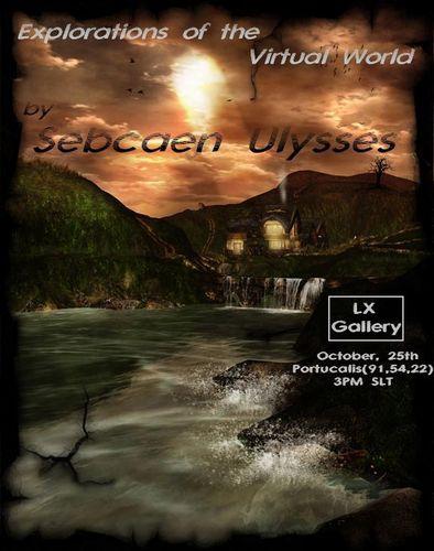 PosterSebcaen